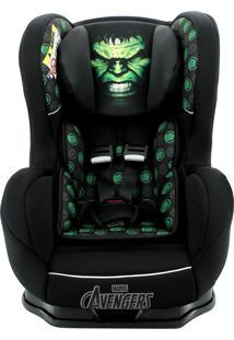 Cadeira Para Alto 0 A 25 Kg Marvel Primo Hulk