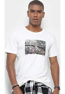 Camiseta Redley Se Joga Masculino - Masculino