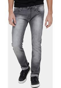 Calça Jeans Colcci Alex Indigo Masculina - Masculino