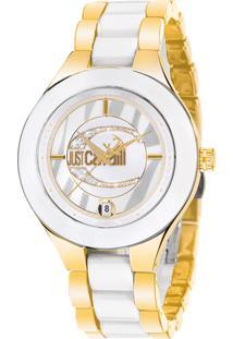 Relógio Just Cavalli Feminino Wj20340S
