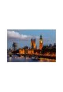 Painel Adesivo De Parede - Londres - 373Pn-G