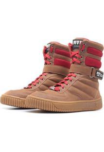 Tênis Mvp Boot Fashion Feminino - Feminino