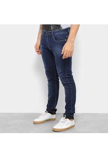 Calça Jeans Skinny Zoomp New Rock Joseph Masculina - Masculino
