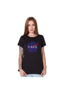 Camiseta Stoned Vaza Preto
