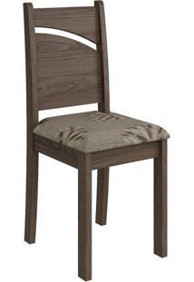 Cadeira Melissa Café Marrocos