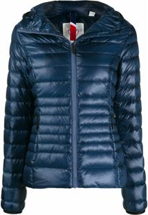 Rossignol Classic Light Quilted-Down Jacket - Azul
