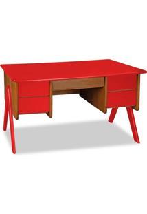 Escrivaninha Vintage - Tommy Design