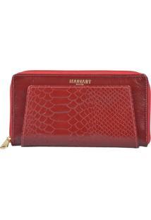 Carteira Mariart 164V Vermelha
