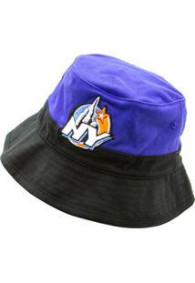Chapéu Mitchell & Ness All 98 Nba Bucket Hat