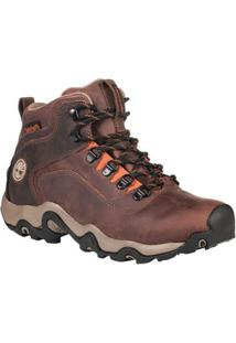 Bota Black Forest Feminina