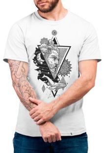 Great Neptune - Camiseta Basicona Unissex
