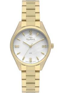 Relógio Technos Elegance Boutique Feminino - Feminino