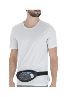 Pochete Adidas Running Waist Bag - Adulto - Preto