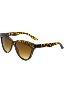 Óculos De Sol Casual Plastico feminino   Starving 3d28bea999