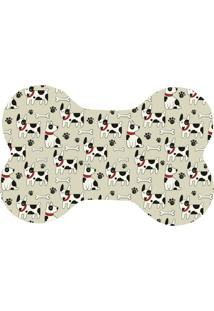 Tapete Love Decor Wevans Pet Mini Dogs Off White