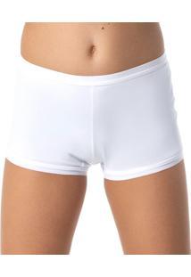 Caleçon Cotton Infantil Econfort (Ca 11 06 0001), Nude, 8