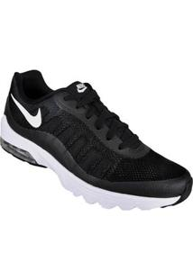 Tenis Running Preto Air Max Invigor Nike 60343015