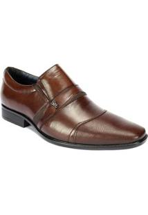 Sapato Masculino Detroit 420010 Sândalo