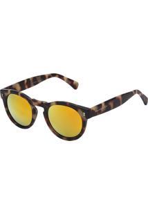 Óculos De Sol Prorider Marrom