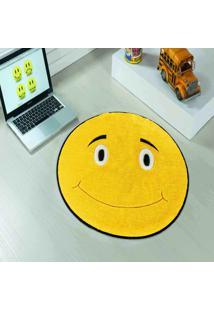 Tapete Dourados Enxovais Formato Emotion Feliz