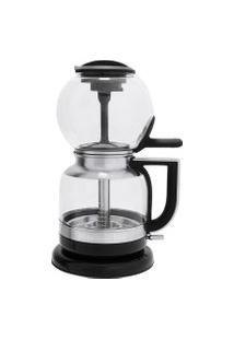 Cafeteira De Sifão Automática 1,18 Litros 110V - Kitchenaid