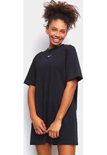 Vestido Nike Essential Dress Feminina - Feminino