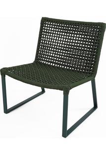 Cadeira Sunrise Corda Nautica