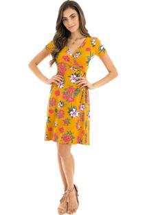 Vestido Estampado Mandi feminino  6eb1b20278a18