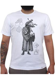 Estampa 3 - Camiseta Clássica Masculina