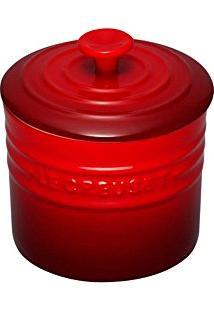 Porta Condimento Le Creuset Vermelho 830 Ml