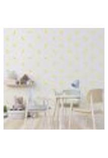 Adesivo Decorativo De Parede - Kit Com 100 Linhas - 010Kab01