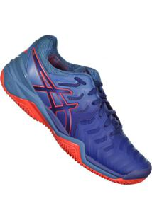 Tênis Asics Gel-Resolution 7