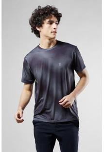 Camiseta Reserva Esporte Fullprint Halftone Masculina - Masculino