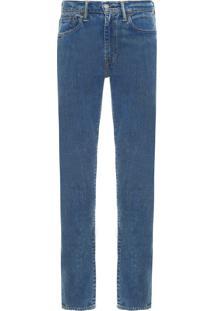 Calça Masculina 519 Extreme Skinny Fit - Azul