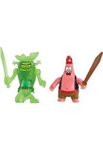 Imaginext Mattel Figuras Básicas Flying & Patrick