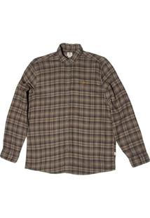 Camisa Rugged Check