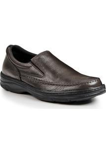 Sapato Confort Pizaflex - Masculino