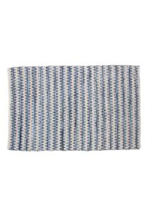 Tapete Camp Zig Zag 120 Cm X 180 Cm - Home Style