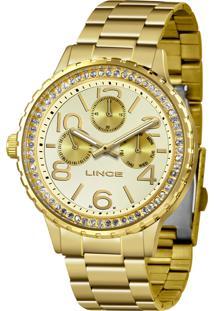 Relógio Lince Feminino Lmg4624Lc2Kx