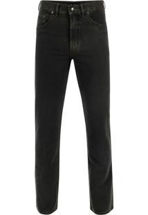 Calça Jeans Tradicional Premium