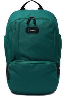 Mochila Oakley Street Organizing Backpack - Masculino-Verde