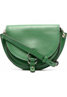 Tila March Bolsa Gigi Mini - Verde