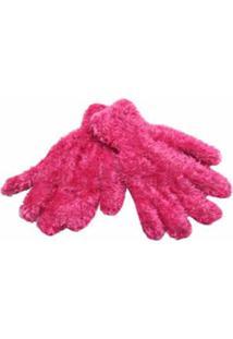Luva Smm Acessórios Rosa Pink
