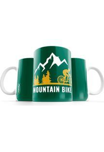 Caneca Punnto Mountain Bike - Kanui