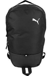 Mochila Puma X Backpack - Unissex-Preto