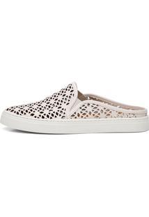 Tenis Top Franca Shoes Hiate Off-White