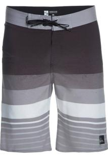 Bermuda Quiksilver Boardshort Caliber - Masculino
