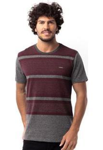 Camiseta Long Island London Masculina - Masculino