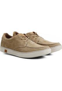 Sapato Casual Kildare San Remo Cam Masculino - Masculino