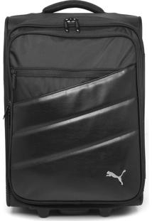 Mala Puma Team Trolley Bag Preta